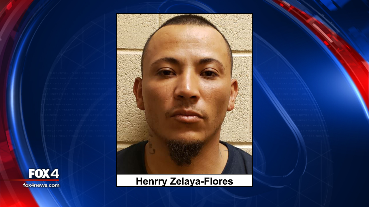 Honduran deported after sex offense conviction in Dallas Co. caught by Border Patrol