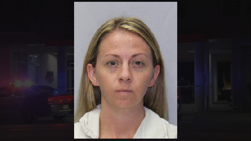 Appeal paperwork filed by Amber Guyger's attorney