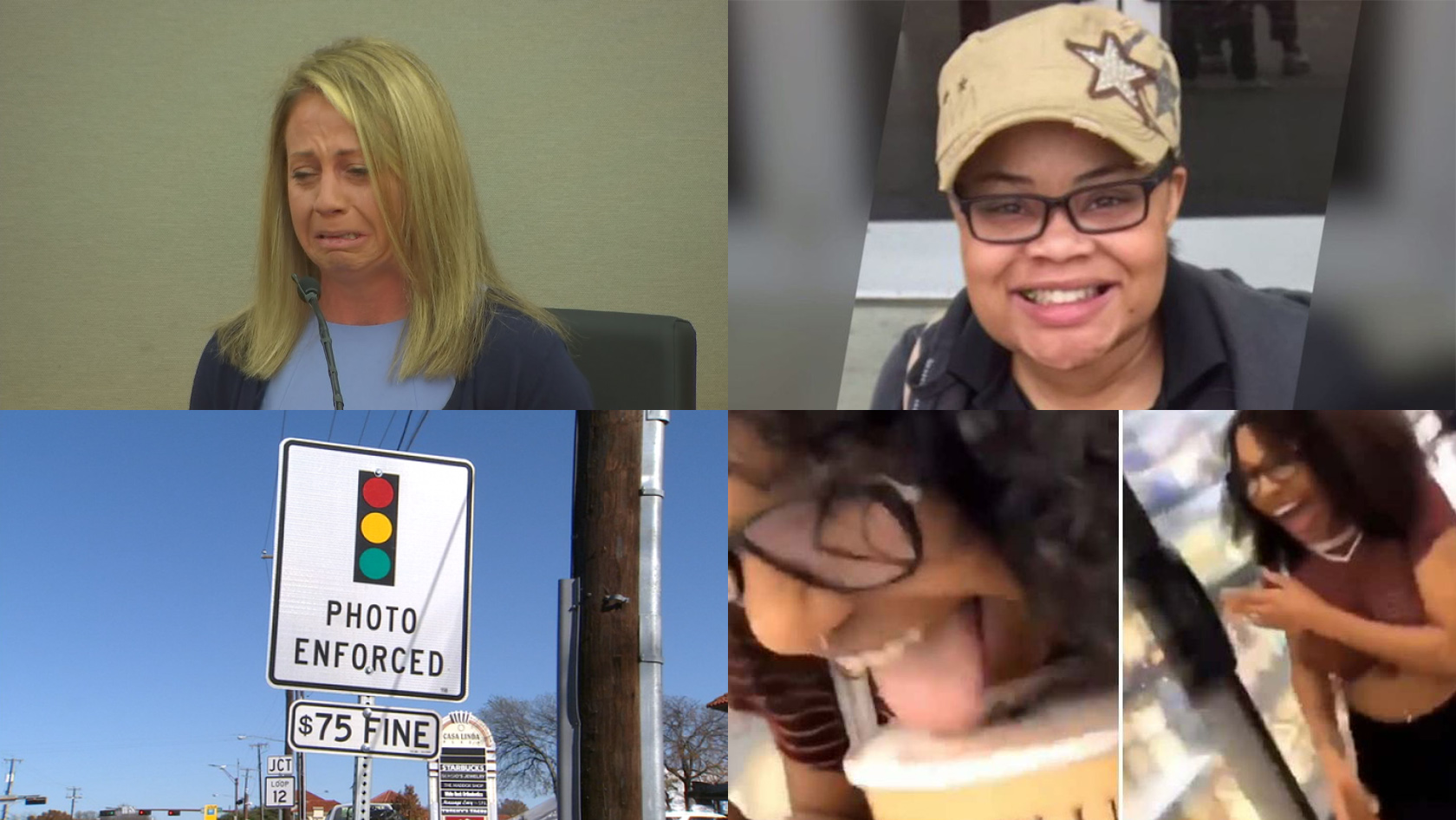 The 10 most-read stories of 2019 on Fox4News.com