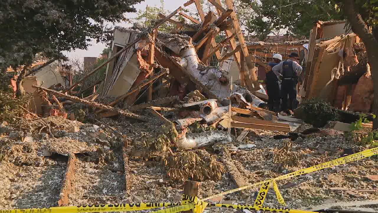 fox4news.com - Natalie Solis - Former ATF agent gives insight into Plano home explosion investigation
